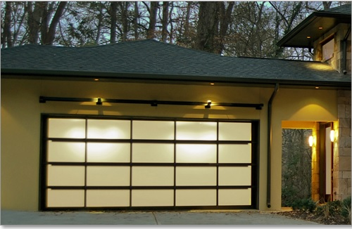 Garage Door Window Inserts Design Home Doors Design