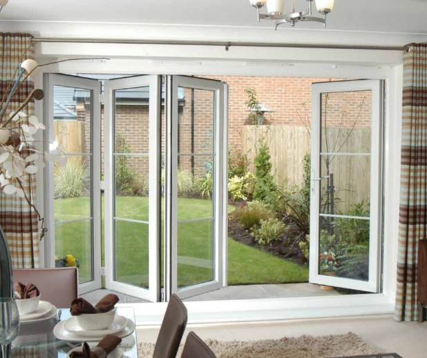 19 Folding French Doors Design Ideas Home