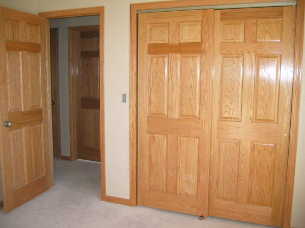 Six panel interior doors the perfect place for using it home doors design inspiration 6 panel hardwood interior doors