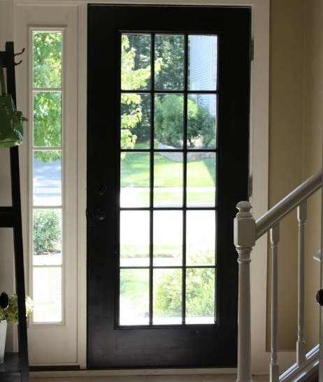 best 15 panel glass door to maximize natural light in your