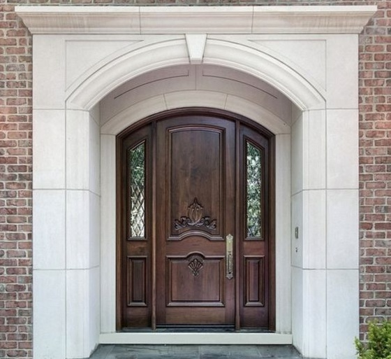 Stylish Front Single Door Designs To Better Your Home