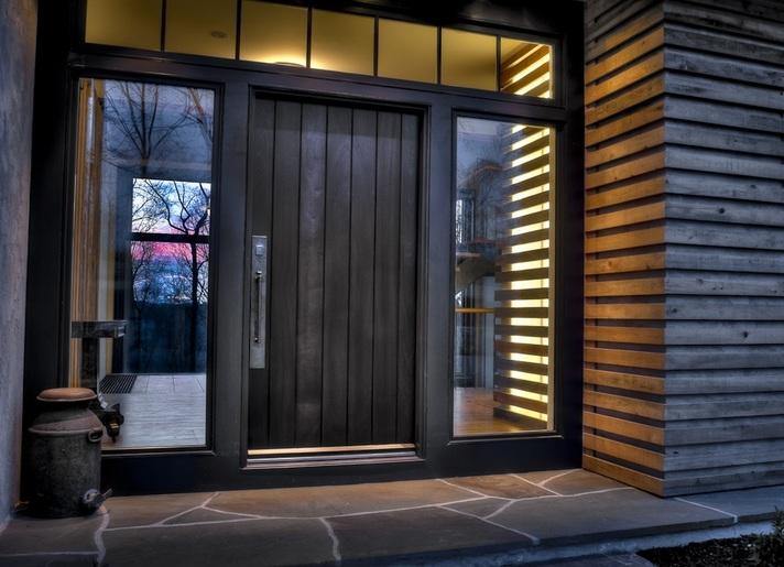 . Choosing Contemporary Front Door Designs And Styles   Home Doors
