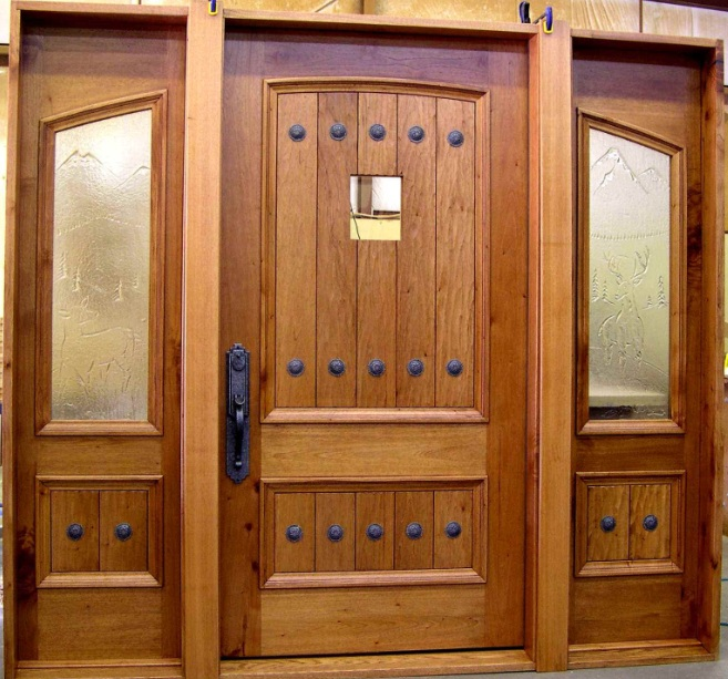 Custom Entry Doors Types You Need To Know Home Doors Design