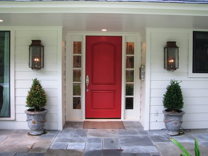 Doors design inspiration for Simple front door designs