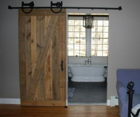 Barn Door Decorating Ideas for Styling Your Home Uniquely | Home ...