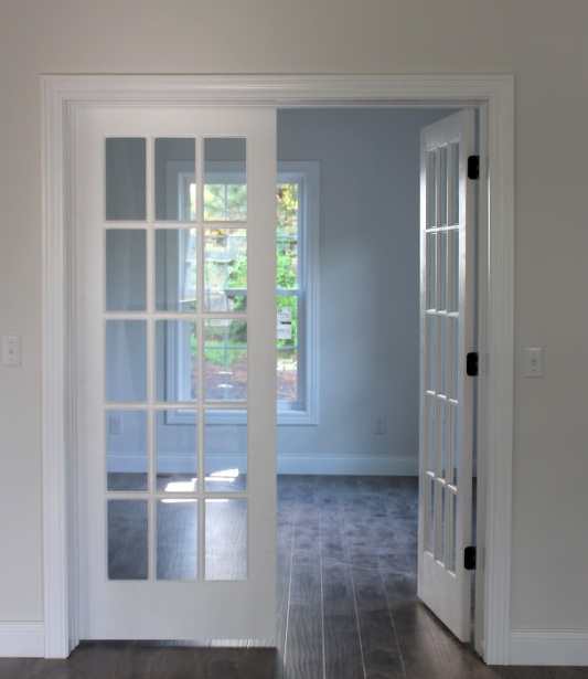Custom interior french doors to update your home home for 15 french door