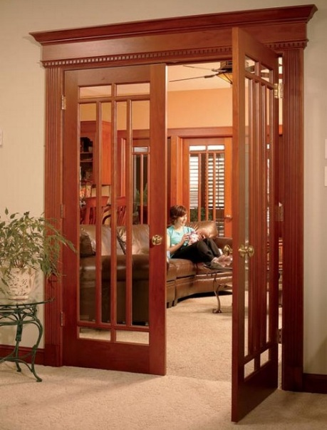 Custom Interior French Doors to Update Your Home Home Doors