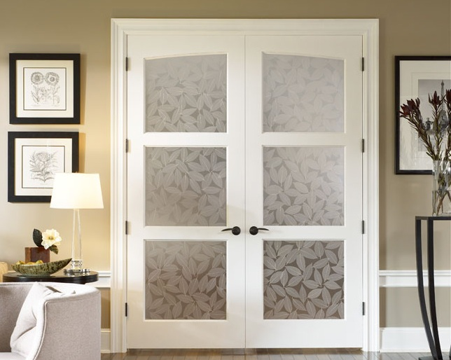 Custom Interior French Doors To Update Your Home Design