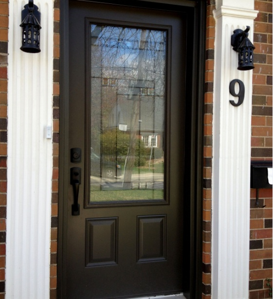 Doors With Glass Inserts Design That You May Not Know Home Doors