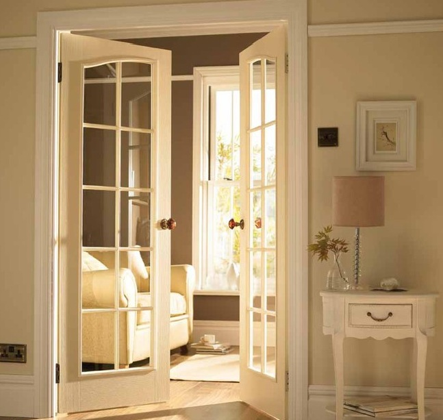 Prehung Interior French Doors Options And Tips Before You