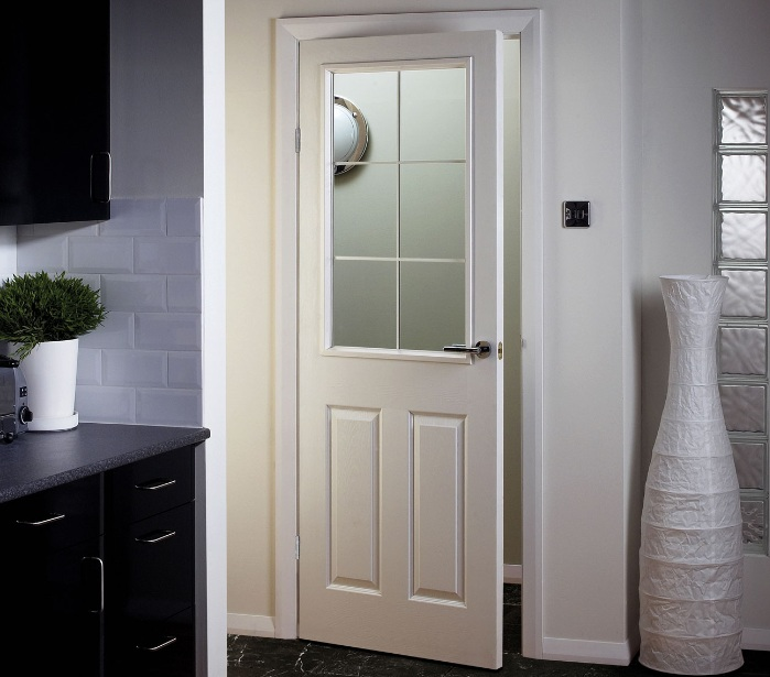 Half glazed interior doors with rised panels home doors design half glazed interior doors with rised panels planetlyrics Gallery