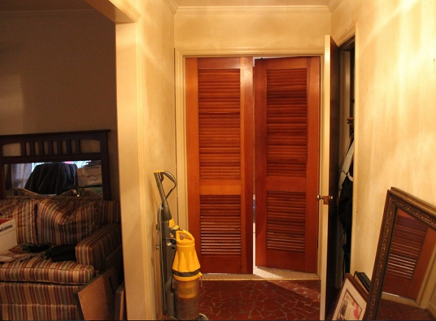 Because Of Those Features, It Makes The Louvered Interior Doors More  Versatile Than Other Or Ordinary Doors. You Can Choose Many Styles From The  Louvered ...