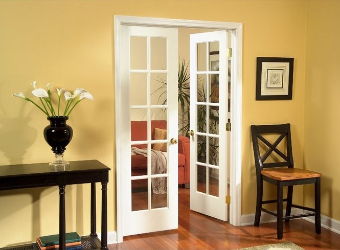 Moisture Paper For Prehung Interior French Door