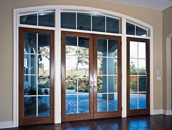 Replacement French Doors For Large Patio Doors Home Doors Design