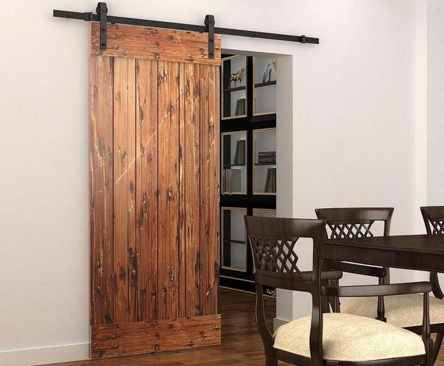 That Is All Types Of Rustic Interior Doors That You Can Apply To Your Home.  Both Types Are Excellent And Applicable To Any Home Including The Modern  Theme.