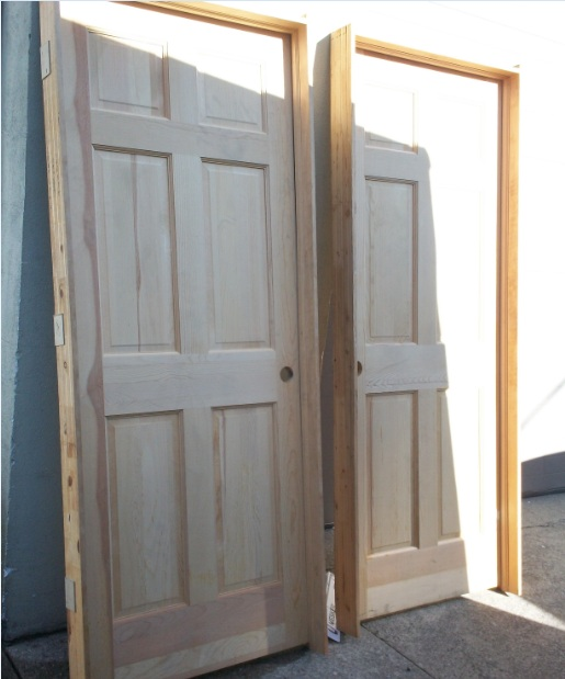 How to install prehung interior wood doors easily home doors in this article let us see how to install these different doors without frustrating instructions below planetlyrics Choice Image